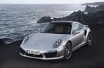 Porsche 911 Turbo S Coupé: In 7,30 Minuten über die Nordschleife