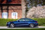 Mercedes-Benz liefert über 13 Millionen E-Klasse aus
