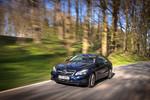 Mercedes-Benz bringt 9G-Tronic in E-Klasse