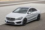 Mercedes-Benz CLA und Range Rover sind die Schönsten