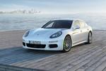 Pressepräsentation Porsche Panamera S E-Hybrid: Mehr porschen