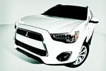 """""""Top Saftey Pick Plus"""" für Mitsubishi ASX und Subaru Forester"""
