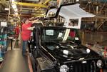 Jeep baut den einmillionsten Wrangler