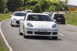 Porsche Panamera S E-Hybrid verbraucht 4,4 Liter