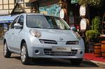 Nissan ruft Micra zurück