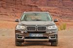 Neuer BMW X5 bietet mehr und verbraucht weniger
