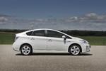 Toyota bittet Prius in die Werkstatt