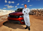 Range Rover Sport mit Rekord am Pikes Peak