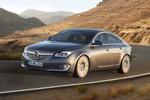 IAA 2013: Opel zeigt den neuen Insignia