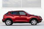 Neuer Motor für den Nissan Juke