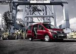 Fiat Scudo im neuen Modelljahr innen aufgewertet