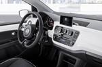Garmin-Navi als Sonderausstattung für den VW Up