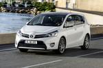 Fahrbericht Toyota Verso: Geräumiges Familiengefährt