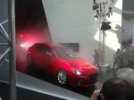 Erster Blick auf den nächsten Mazda3: Kodo lässt schon mal grüßen