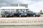 Pressepräsentation BMW 5er: Weiter auf Erfolg programmiert