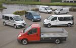 Opel setzt auf individuelle Lösungen bei Nutzfahrzeugen