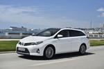 Toyota Auris Touring Sports kommt Mitte Juli