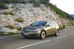 IAA 2013: Opel Insignia kommt als Country Tourer