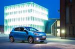 Mitsubishi Space Star kommt bereits auf 100 000 Verkäufe