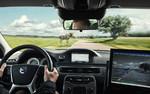 Neuer Volvo XC90 feiert 2014 mit vielen Assistenzsystemen Premiere