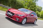 Mazda3 kommt am 18. Oktober