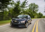 Chevrolet verkauft dreimillionsten Cruze