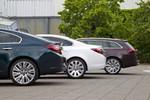 IAA 2013: Opel Insignia – mehr als ein Facelift