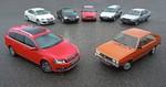 Volkswagen Passat wird 40