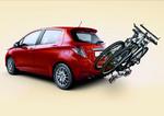 Von sportlich bis praktisch: Zubehör für den Toyota Yaris