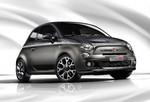 Fiat 500 für den Herrn