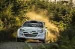 Hyundai eicht den i20 WRC in Frankreich