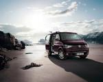 Caravan Salon 2013: Volkswagen bringt California-Sondermodell