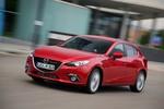 Mazda3 gewinnt Kostenvergleich