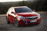 IAA 2013: Stärkster Opel Insignia verspricht noch mehr Fahrspaß
