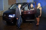 Caravan-Salon 2013: 25 Jahre Zweitwohnung von VW