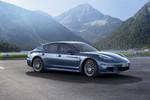 IAA 2013: Der Porsche Panamera dieselt noch schneller