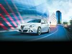 IAA 2013: Alfa Romeo Giulietta fährt mit Spitzendrehmoment vor