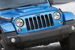 Jeep steigert Neuzulassungen um über 70 Prozent
