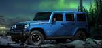 IAA 2013: Eisiger Jeep