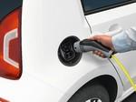 Ökostrom für den VW E-Up