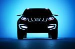 IAA 2013: Suzuki bringt SUV-Studie mit