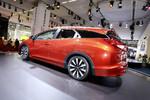 Honda bringt wieder Laderaum nach Europa