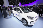 Öko-Power für den Volkswagen E-Up