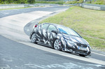 Honda will mit Turbo-Type-R Nordschleifenrekord holen