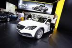 IAA 2013: Opel Insignia mal anders