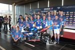 Suzuki gewinnt Langstrecken-WM