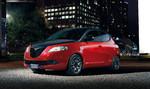 Lancia Ypsilon S im Momodesign erhältlich