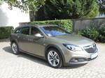 Pressepräsentation Opel Insignia: Jedem der Seine