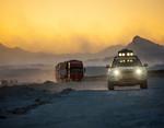 Land Rover Experience-Tour 2017: Das Abenteuer beginnt in Bad Kissingen