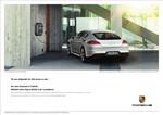 Porsche geht mit E-Mobility in die Werbeoffensive